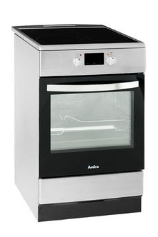 Cuisinière induction ACI315X INOX Amica