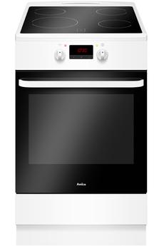 Cuisinière induction Amica ACI605B
