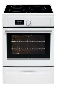 Cuisinière induction BCI6651W Brandt