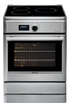 Cuisinière induction BCI6657X Brandt