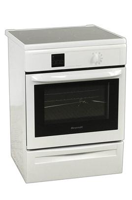 cuisini re induction brandt kip710w 2475286. Black Bedroom Furniture Sets. Home Design Ideas