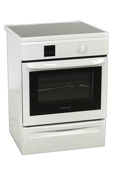 Cuisinière induction KIP710W Brandt