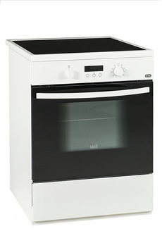 Cuisinière induction FCI6560PWA Faure