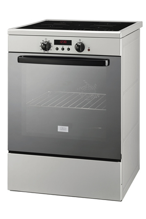 nouvelle collection a2f15 870b1 Cuisinière induction Faure FCI6602MSP SILVER   Darty