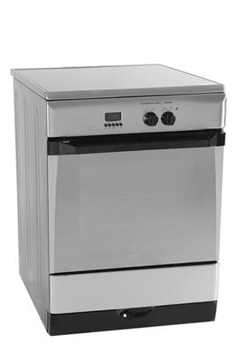 avis clients pour le produit cuisini re induction indesit kn6i66ax. Black Bedroom Furniture Sets. Home Design Ideas