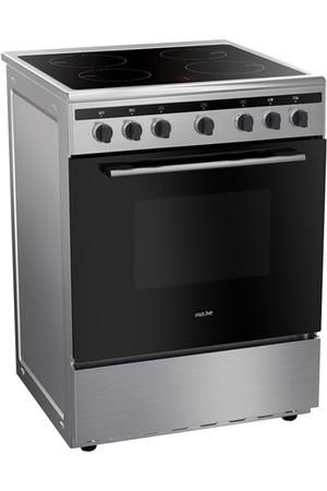 Cuisinière Induction Proline PIMCIX Darty - Gaziniere mixte gaz induction pour idees de deco de cuisine