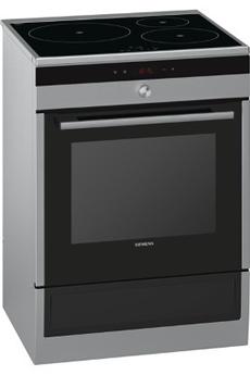 Cuisinière induction HA857540F Siemens