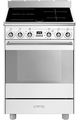 meilleur site web 291d5 7ed01 Cuisinière induction Electrolux | Darty
