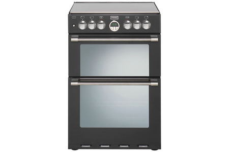 cuisini re induction stoves psterg60eiblk darty. Black Bedroom Furniture Sets. Home Design Ideas