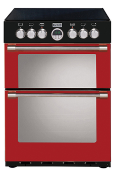 Cuisinière induction PSTERG60EIJAL Stoves