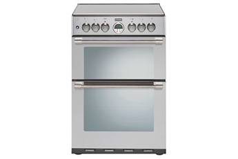 Cuisinière induction PSTERG60EISS INOX Stoves