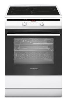 Cuisinière induction TIMP60.3WH Thomson