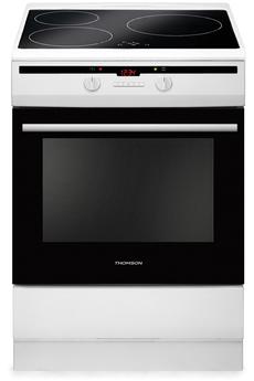 Cuisinière induction Thomson TIMP61.3WH