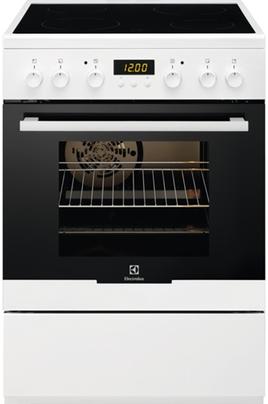 design intemporel 128a6 b5484 Cuisinière vitrocéramique - Livraison - Installation ...