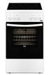 Cuisinière vitrocéramique FCV5507CWA Faure
