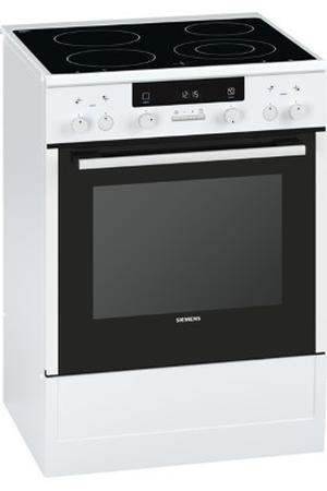 Cuisinière Vitrocéramique Siemens HAF Darty - Cuisiniere vitroceramique avec four pyrolyse pour idees de deco de cuisine