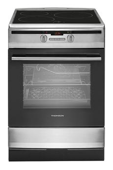 Cuisinière induction TIMP60.3X Thomson