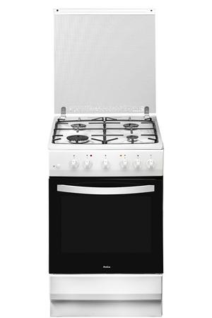 Cuisinière Darty - Cuisiniere mixte induction gaz pour idees de deco de cuisine