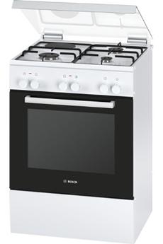 Cuisinière mixte HGD75D120F Bosch