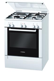 Cuisinière mixte HGV72D123F Bosch
