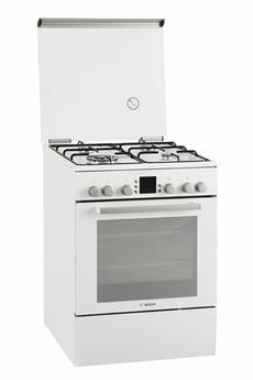 Cuisinière mixte HGV74W323F Bosch
