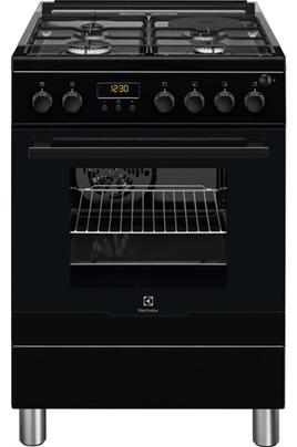 détaillant en ligne f47c3 65f77 Cuisinière mixte - Livraison - Installation Gratuites 24h ...