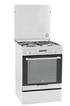 Cuisinière mixte EKM6770AOW Electrolux