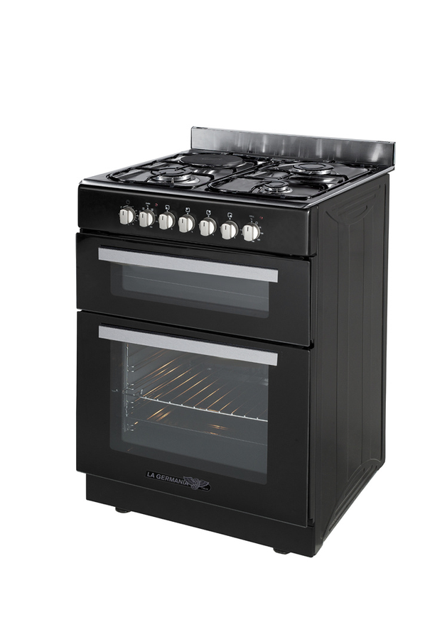 Cuisini re mixte la germania tgx60dfn 4156803 darty - Cuisiniere la germania ...