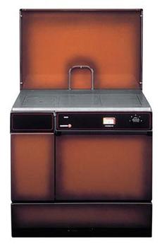 Cuisinière mixte CL18076ABL Rosieres