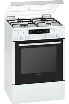 Cuisinière mixte HX745220F Siemens