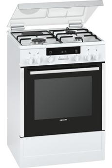 Cuisinière mixte HX85D220 Siemens