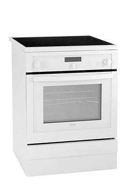 Cuisinière induction SCI1060W Sauter