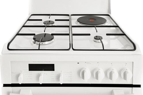 cuisini re mixte sauter scm1065 w 3211401 darty. Black Bedroom Furniture Sets. Home Design Ideas