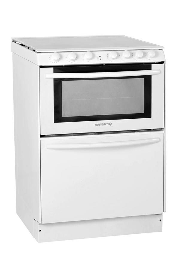 Lave vaisselle table de cuisson rosieres triple 10g rb for Table de cuisson lave vaisselle