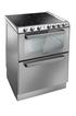 Lave-vaisselle table de cuisson TRV60IN Rosieres