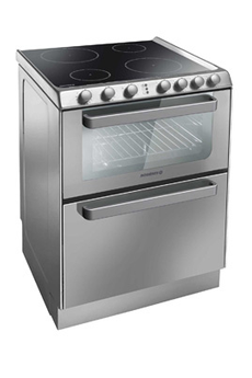 Lave-vaisselle table de cuisson TRV60IN Rosieres