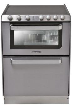 Lave-vaisselle table de cuisson Rosieres TRV60IN/U TRIO TRIPLETTE Darty