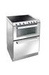Lave-vaisselle table de cuisson TRV60RB BLANC Rosieres