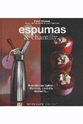Marabout ESPUMAS ET CHANTILLY