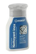 Indesit NETTOYANT INOX