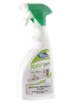 Nettoyant pour la cuisine NATUR COOK Wpro
