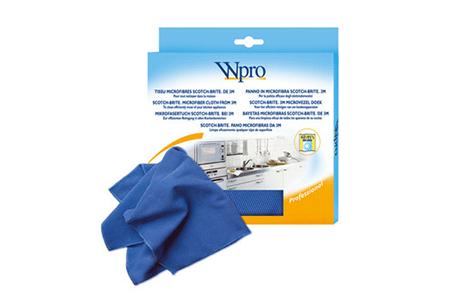 Nettoyant pour la cuisine wpro tissu mfc 001 mfc001 darty - Nettoyant pour canape tissu ...