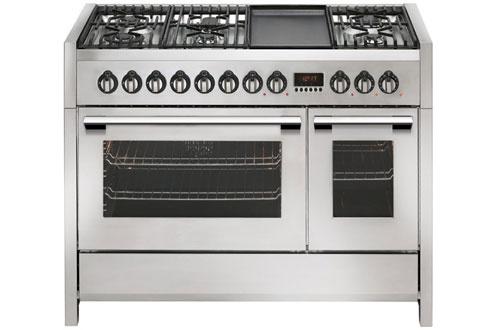Piano de cuisson de dietrich dcm 10121 x inox 3324613 - Meilleur piano de cuisson ...