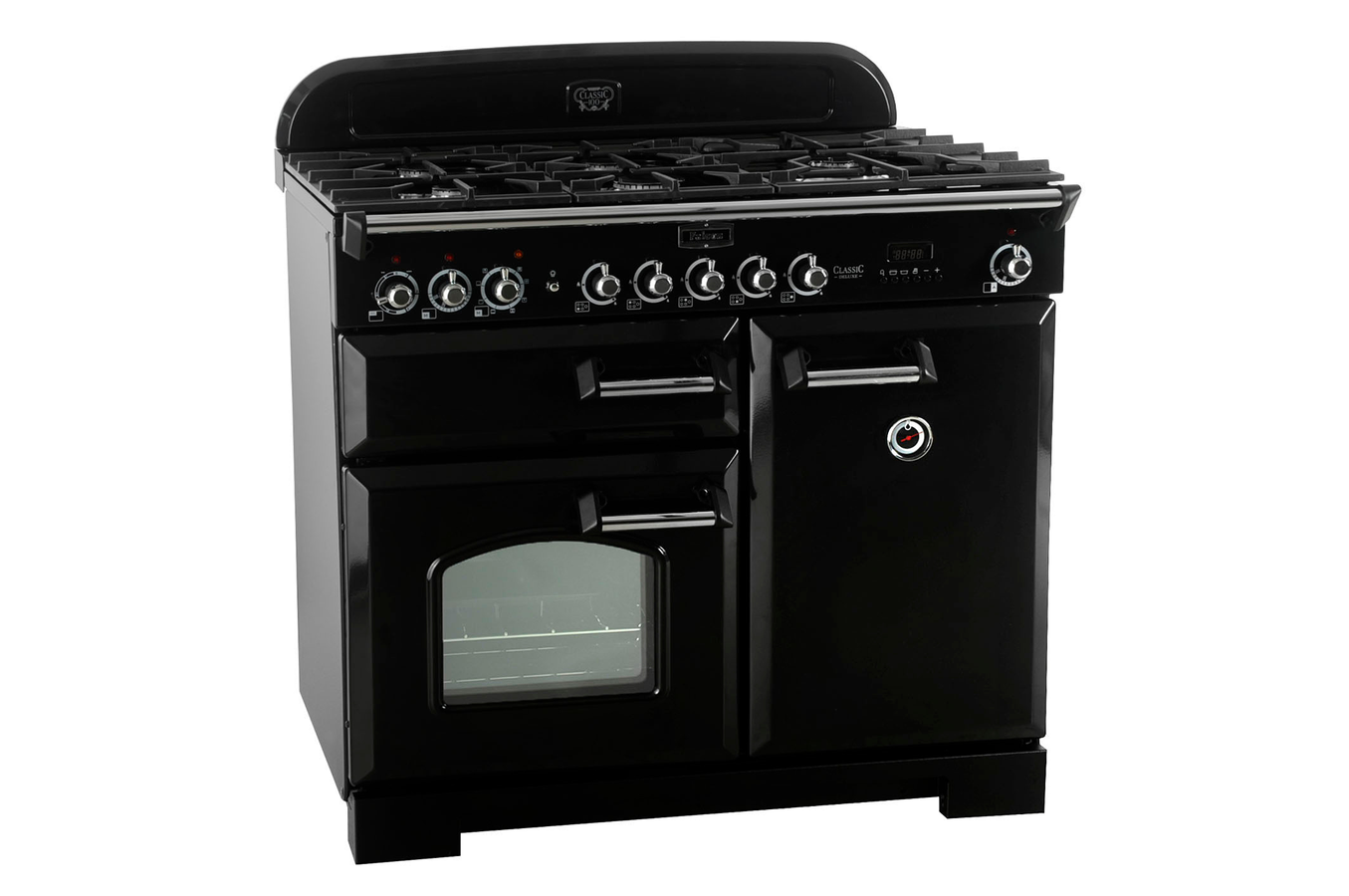 Piano de cuisson falcon darty