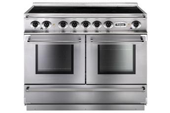 Piano de cuisson CONTINENTAL 1092 EISS/C-EU INOX Falcon