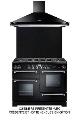 piano de cuisson falcon kitchener 110 dfbl c eu. Black Bedroom Furniture Sets. Home Design Ideas