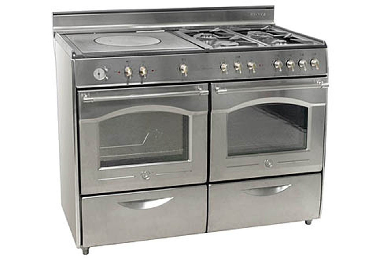 piano de cuisson rosieres rbc 127 rin 1556037 darty