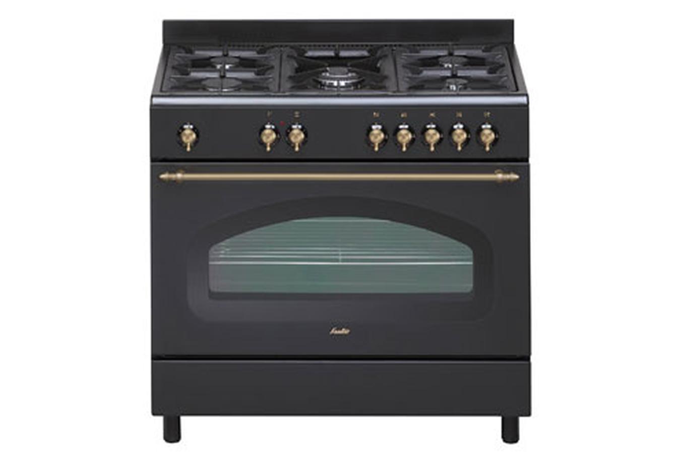 piano de cuisson sauter scm 1090 e 3219992 darty. Black Bedroom Furniture Sets. Home Design Ideas