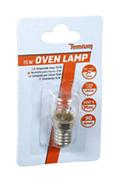 Ampoule Temium AMPOULE FOUR E14 15 W