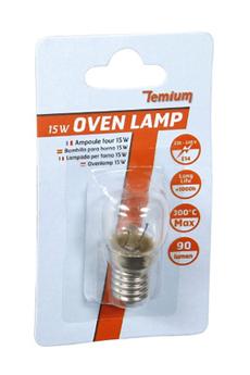 Ampoule AMPOULE FOUR E14 15 W Temium
